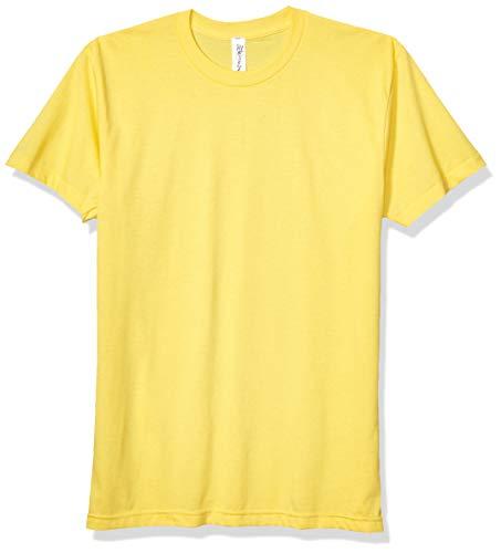 Marky G Apparel Mens Fine Jersey T-Shirt