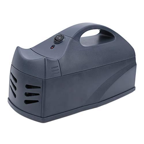 Conexión de una tecla Control de Voz Anti-plagas Control Remoto Control de Trampa de ratón WiFi Soporte para Tuya para Sistema Anti-Rat