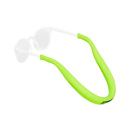 Chums Neo Dispositif de maintien flottant pour lunettes Vert