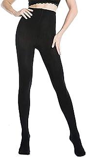 Carina Tights - Colone Opaque - For Women - Black