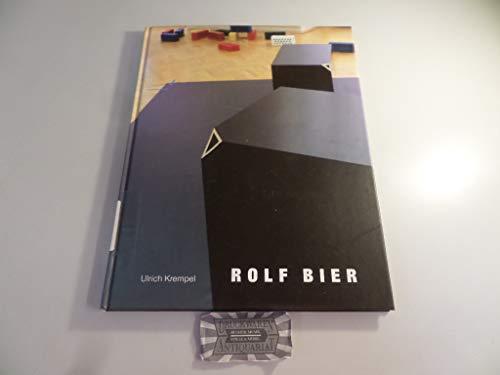 Rolf Bier (Kunst der Gegenwart aus Niedersachsen)