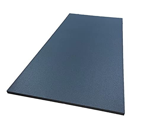 XPS Foam Insulation Boards 1200 x 600 x 20mm - Qty-5 - Coverage 3.6m2 -...