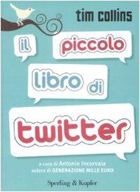 Il piccolo libro di Twitter