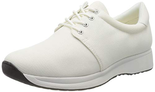 Vagabond Damen Cintia Sneaker, Weiß (White 01), 40 EU