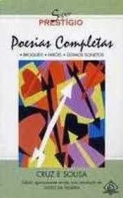 Poesias Completas Cruz E Sousa