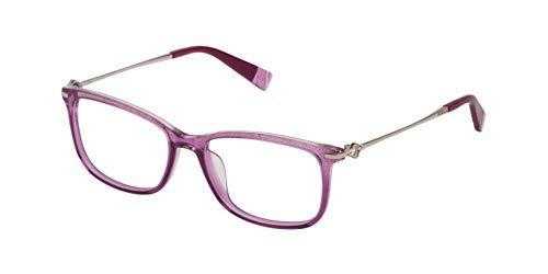Furla Brillen Damen VFU187S (violett)