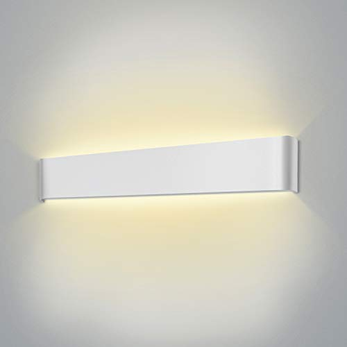 Aplique Pared Interior moderno LED Wowatt 20W Lámpara