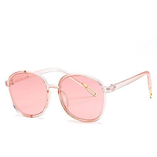 DAIDAICDK Gafas de Sol con Montura Transparente Gafas de Sol graduadas para Hombres y Mujeres Gafas de Viaje para Exteriores Accesorios para Coche