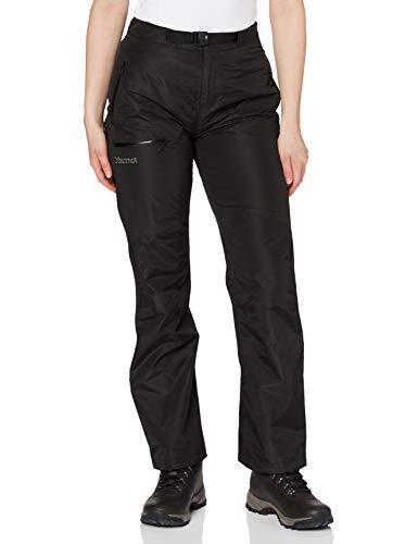 Marmot Wm's Eclipse Pant Pantalones Impermeables, Pantalones De...