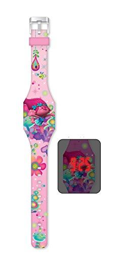 Joy Toy Trolls Orologio, 67676