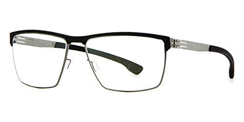 ic! berlin Brille Tommy G. (RH0009 H15001R01007rb 54)