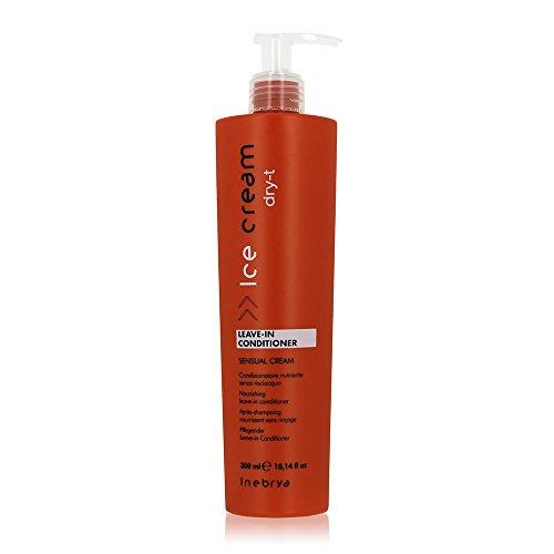 Inebrya Leave In Conditioner Sensual Cream Balsamo