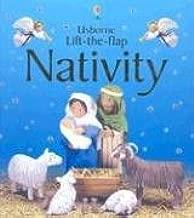 Usborne Lift-the-Flap Nativity