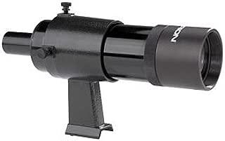 Orion 7200 Black 9x50 Achromatic Finder Scope