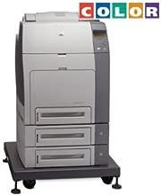 HP Laserjet 4700dtn Color Laser Printer - 600 x 600 dpi, 31 ppm
