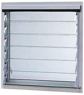 Jalousie Utility Aluminum Louver Screen Window