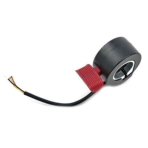 YIYIO Sensor de Pasillo del Controlador de Velocidad del Acelerador de Scooter para Accesorios de Scooter EléCtrico Wuxing