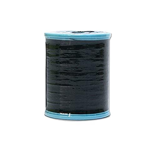 FUJIX シャッペスパン普通地用ミシン糸 #60/200m 黒 col.402 [88] FK56-402