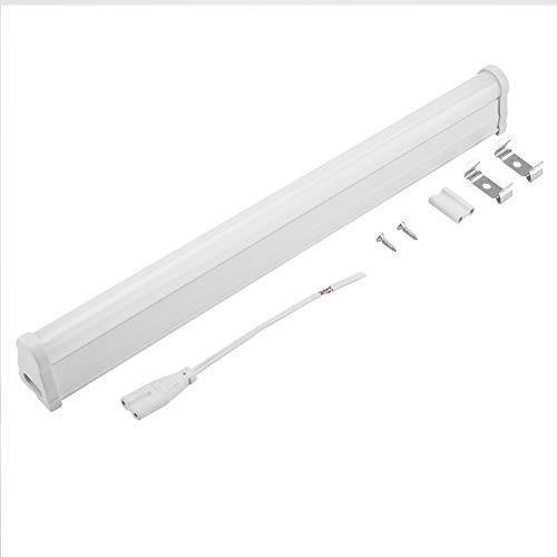 Kudoo Bacchetta Luminosa, Lampada a Striscia Dura Barra Luminosa a Risparmio energetico, Luminosa per la scrivania