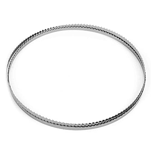 Hoja de sierra de cinta SK5, accesorio de corte para carpintería portátil resistente al calor 1712x6.35x6T