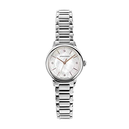 Emporio Armani Swiss ARS5300 - Reloj de mujer