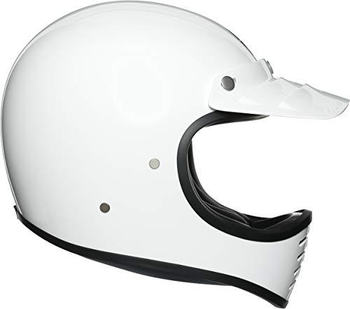 AGV Legends X101 Casco Blanco XS (53/54)