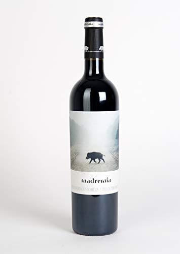 Madremía Vino - 3 botellas x 750 ml - Total: 2250 ml