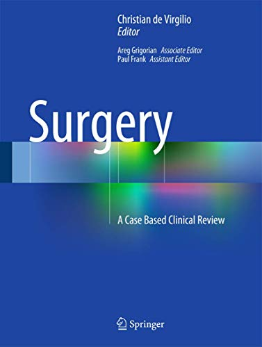 Top surgery usmle for 2020