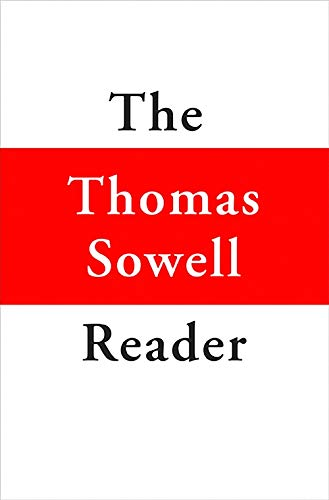 Compare Textbook Prices for The Thomas Sowell Reader 1 Edition ISBN 9780465022502 by Sowell, Thomas
