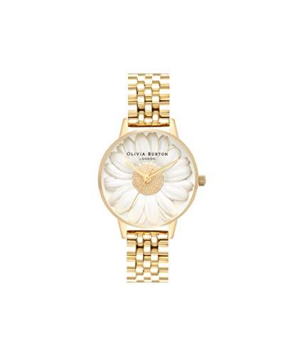 Olivia Burton Reloj de Pulsera OB16FS100