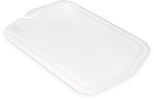 Gsi Outdoors 76005 Planche à découper unisexe pour adulte Blanc Taille S