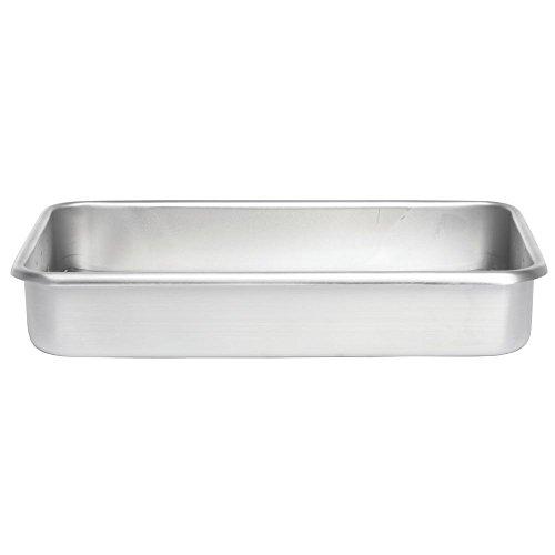 Vollrath 68366 Roasting Pan Top 11-1/4 Quart, Aluminum