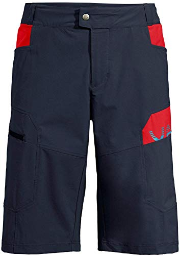 VAUDE Men's Altissimo Shorts III Hose, Hombre, Eclipse, XS