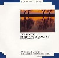 ベートーヴェン:交響曲 第5番「運命」、第8番&「レオノーレ」序曲第3番