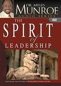Spirit Of Leadership DVD (12 DVD)