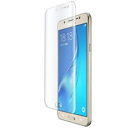 United Case Cristal Protector para Samsung Galaxy J5 (2015) | Protección Pantalla