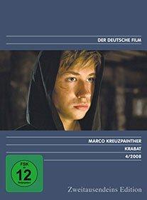 Krabat - Zweitausendeins Edition Deutscher Film 4/2008.