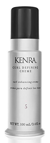 Kenra Curl Defining Cream 5, 3.4 Oz