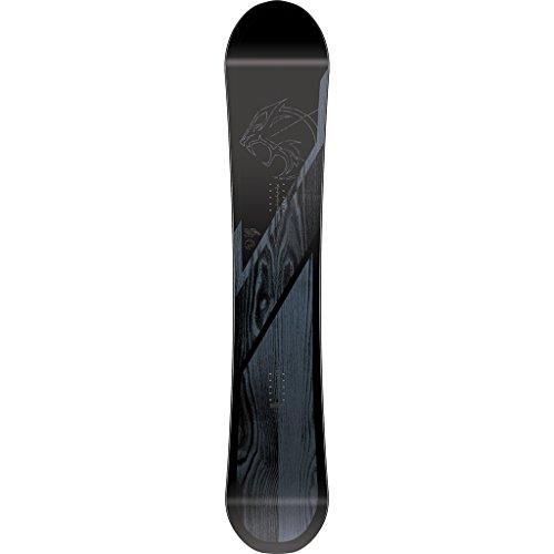 Nitro Snowboards Herren Snowboard PANTERA WIDE'17, Board, 163
