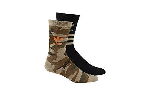 Skarpetki adidas Originals Camo Crew Sock GD3567 - 43-46