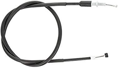 Linmot SSUGSF6N Motorcycle Clutch Cable Suzuki GSF 600 Bandit (00-04) Bowden Cable Black