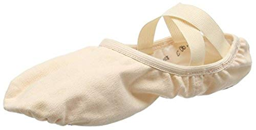 So Danca SD16 Stretch Canvas Shoe (D 10.0L Light Pink)