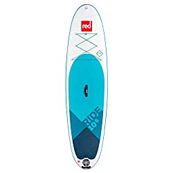 Red sup boards