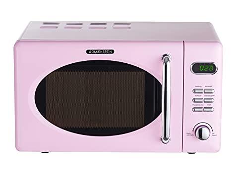 Wolkenstein WMW720 SP pink RETRO...