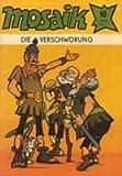 Mosaik 1982 Heft 10 , Abrafaxe Comic-Heft