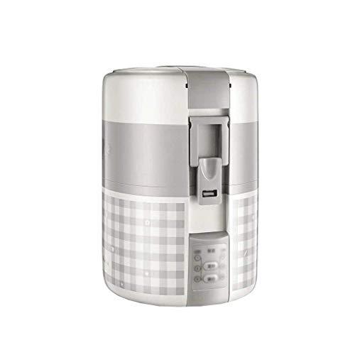 Elektro Hot Pot mit Stahl gesunden inneren Topf, Nudeln kochen und Wasser kochen Eier leicht, Kleine Elektro lalay