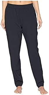 Lole Women's Gateway Lined Pants Large Black [並行輸入品]