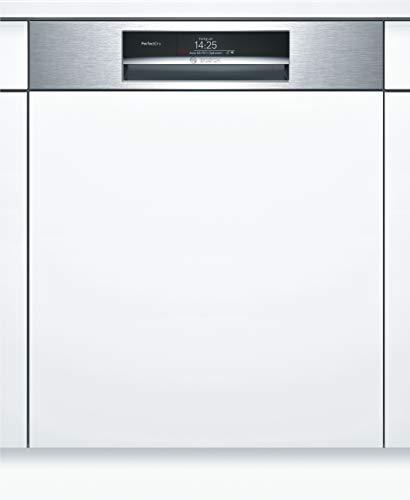 Bosch SMI88TS36E Serie 8 Geschirrspüler A+++ / 211 kWh/Jahr / 2100 L/jahr / Startzeitvorwahl, Amazon Dash Replenishment fähig / HomeConnect