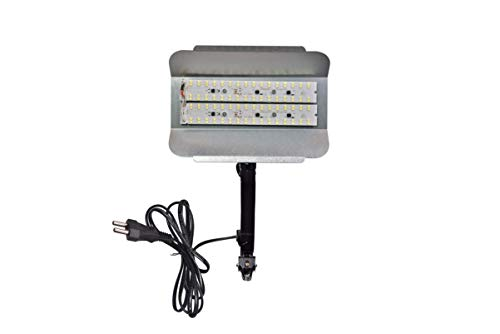 SHOPEE Branded 100 Watt Led Video Light Continuous Light/Video Light B4 Light for Marriage/Night Photography (Color Warm White)