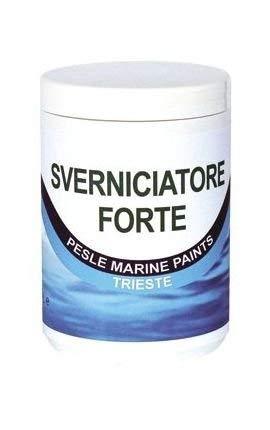 Marlin Sverniciatore Forte per antivegetative (5 litri)